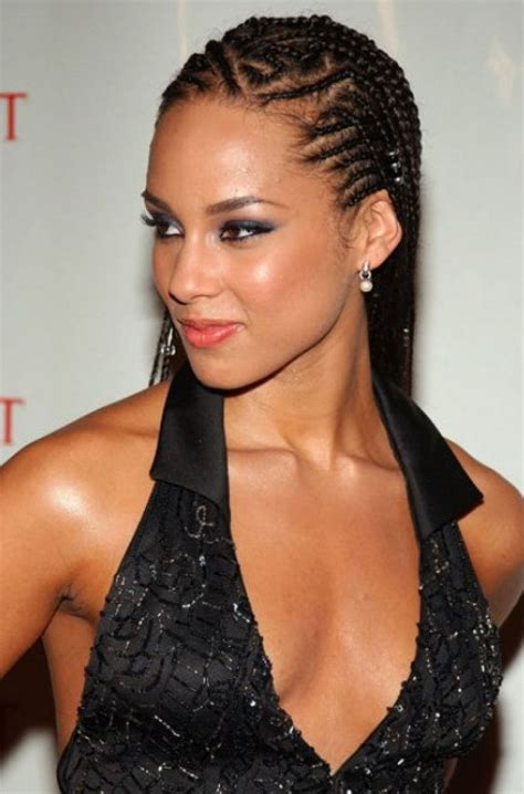 alicia keys braids hairstyles 9 best images about braids on pinterest braiding image
