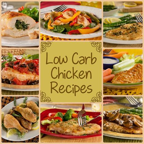 everyday dinner ideas 103 easy recipes for chicken pasta and other dishes everyone will books 12 low carb chicken recipes for dinner
