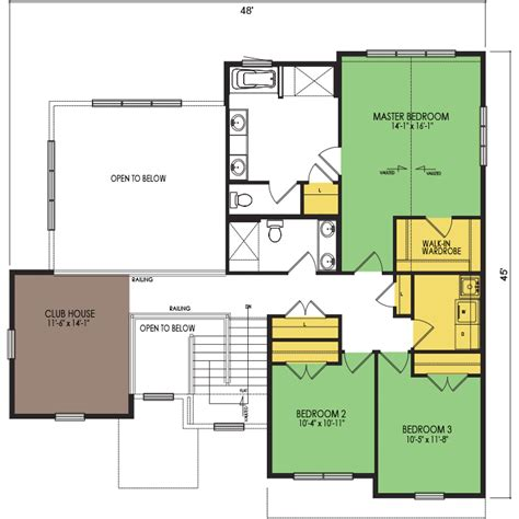 wausau home plans eau pleine home floor plan wausau homes