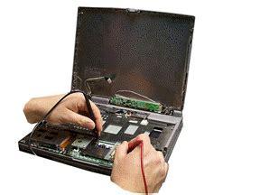 Assistenza Tecnica Riparazione Notebook Riparazione