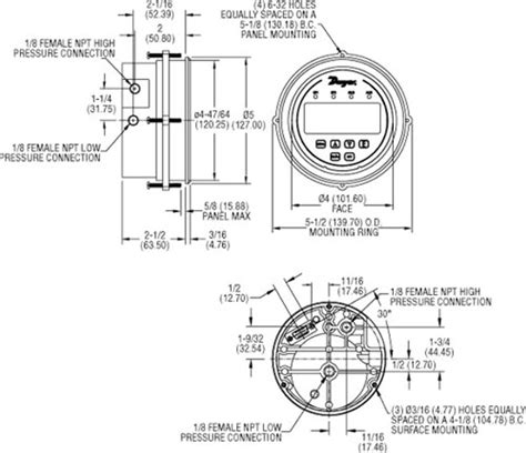 100 differential pressure switch wiring diagram