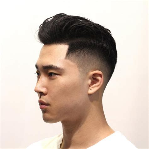 haircuts for long rough hair short comb over asian best short hair styles
