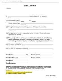 loan gift letter template hardship letter search results calendar 2015