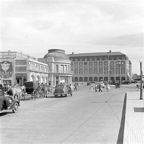 fotos antiguas la plata dos ramblas en contraste 171 diario la capital de mar del plata