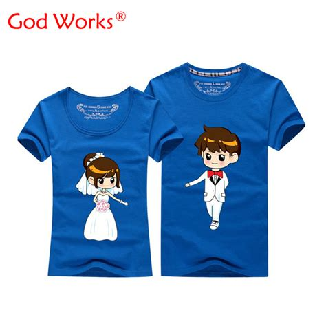 Wedding T Shirts by Buy Wholesale Wedding T Shirts From China Wedding T