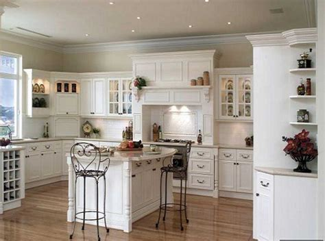 How To Design The Kitchen Some Tips For Kitchen Remodel Ideas Amaza Design