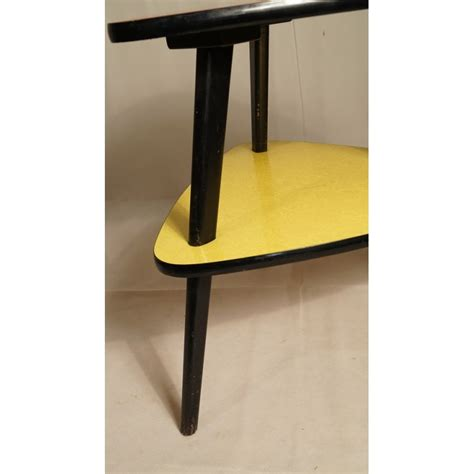 table basse tripode 233 es 50 design market