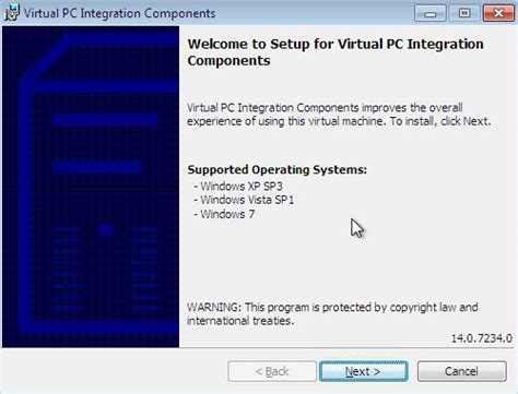how to configure virtual host in xp download windows xp virtual pc vista free