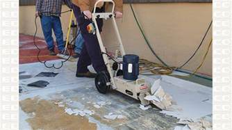 How To Remove Carpet Adhesive From Concrete Floor 8 Quot Manual Tile Shark Floor Stripper Edco