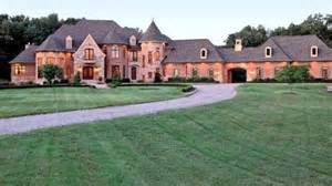 Tony House Top 15 Mansions Of Nfl Players