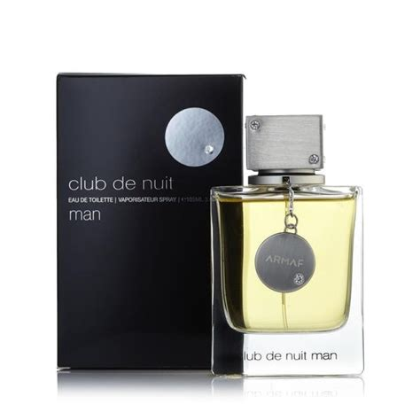 Parfum Original Armaf Club De Nuit For Edt 100ml buy original club de nuit for by armaf perfumes