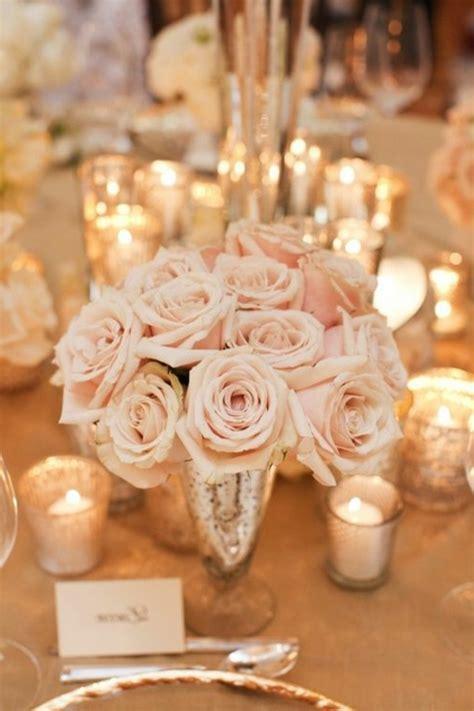 Tischdeko Hochzeit Kerzen by Hochzeitskerzen Romantische Warme Licht Archzine Net