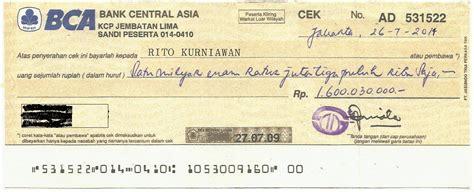 membuat rekening bank mandiri syariah cara menghitung bunga deposito berjangka rito kurniawan s pd