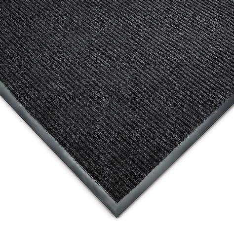 Pre Cut Mat Sizes by Wearwell Cavalier Ribbed Carpet Mat Pre Cut Size 4 215 60