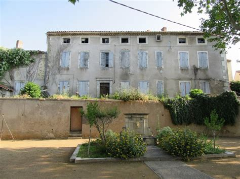 Vente Château 540 m² CAMBIEURE (11240)