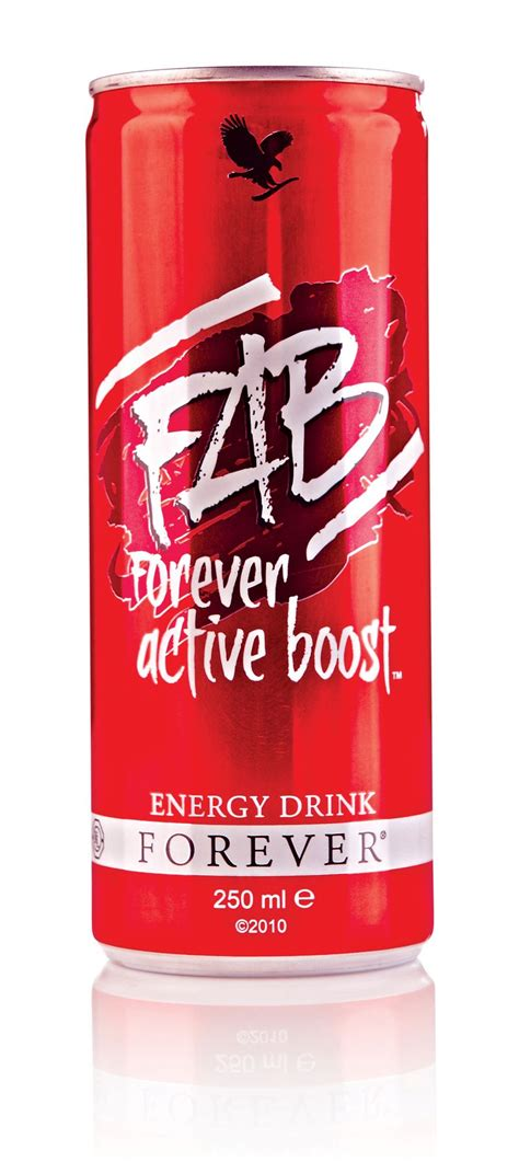Forever Active Boost From Forever Living Products Fab X From Forever Living Products
