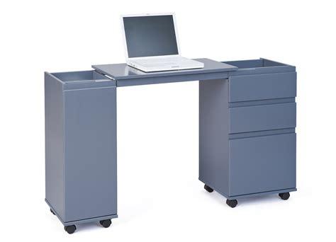 scrivania salvaspazio scrivania salvaspazio compatta shorty mobile richiudibile