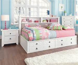 Full Size Bed For Girls by Full Size Storage Bed S Bedroom American Hwy