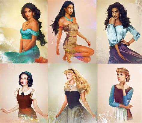 princesas princesses olvidadas o 8426359094 la hoguera de las necedades princesas disney visualizadas