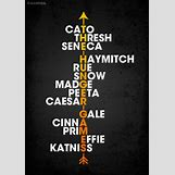 Hunger Games Characters Names | 500 x 708 jpeg 125kB