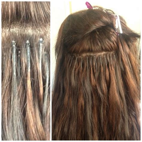 micro bead extensions melbourne micro bead hair extensions 12 best hair extensions