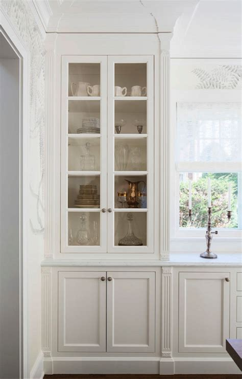 kitchen display cabinet are you making this common kitchen design mistake