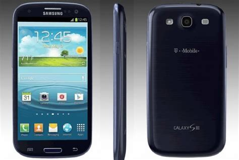t mobile android update t mobile galaxy s3 gets official android 4 0 ics uvalh2 firmware how to install