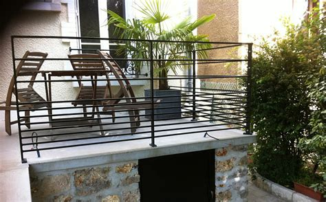 überdachung terrasse metall garde corps sur terrasse elypsiselypsis
