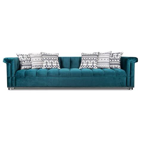 dean sofa dean martin sofa in mystere peacock modshop