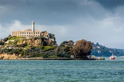 visiting alcatraz in san francisco travel blog
