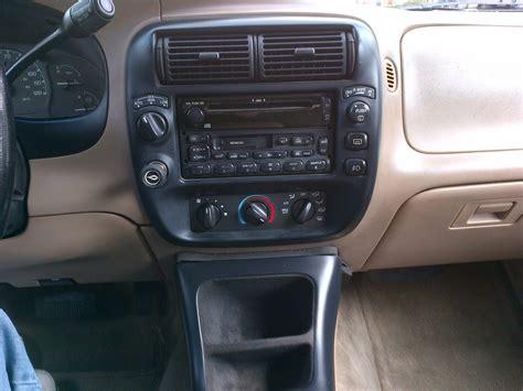 1999 Ford Explorer Interior by 1999 Ford Explorer Interior Pictures Cargurus