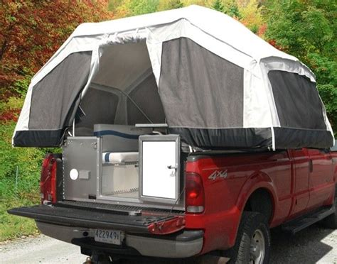 awning for truck canvas pick up tent very cool tent cer for a truck