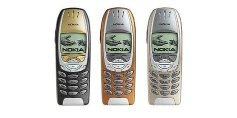 Nokia 1100 Legend 11 ponsel nokia yang melegenda kompas