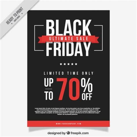 poster design nice nice poster for black friday vector free download