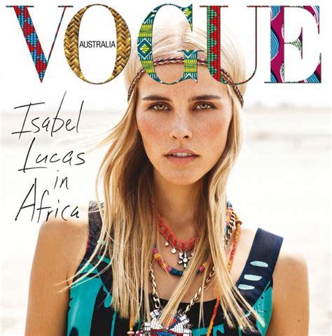 Tas Vogue K 27 fashionistas world vogue australia december 2011