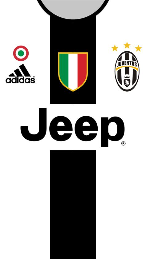 juventus home jersey  mobile