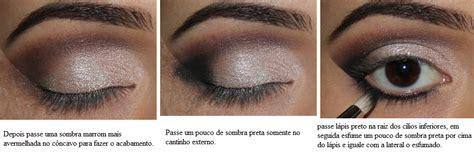 tutorial maquiagem do kiss makeup rita do canto tutorial maquiagem para noite