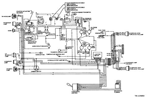m44 series wiring diagrams s tech journal