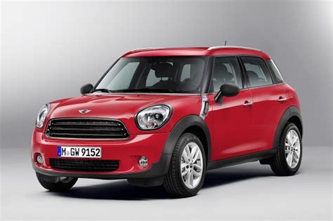 how cars run 2012 mini countryman security system mini countryman to get updated clutch news car and