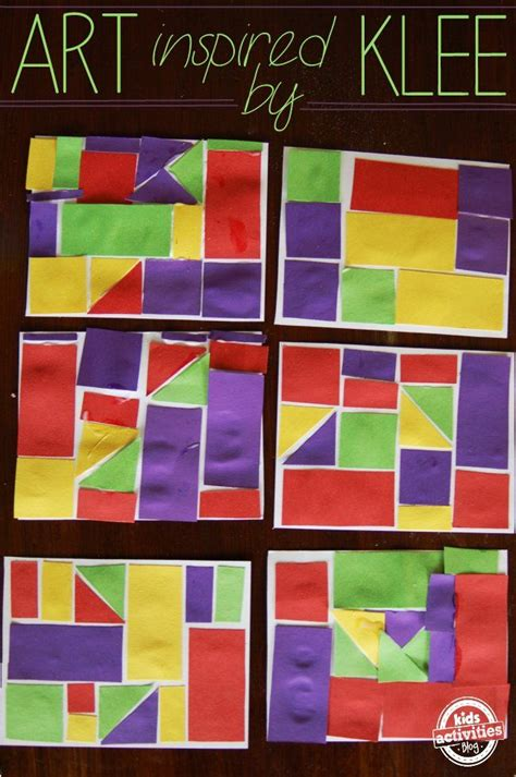 printable math art projects fraction art activities for 3rd grade 1000 ideas about