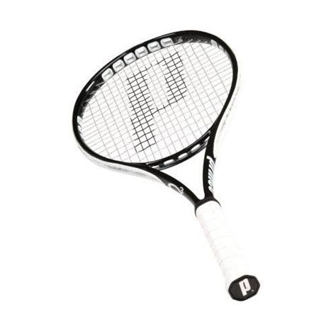 Raket Prince O3 Prince O3 Speedport Pro White Tennis Racket Sweatband
