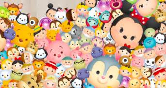 free coloring pages tsum tsum