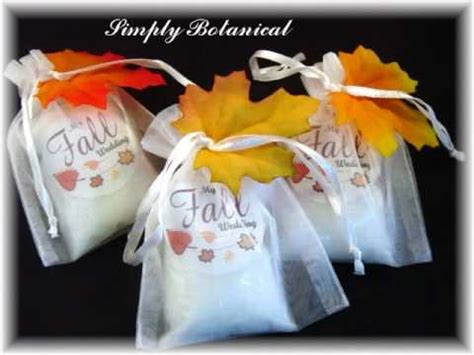 Handmade Souvenir - handmade soap bath and candles wedding favors gifts