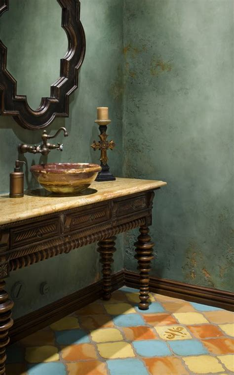 chosing powder room finishes for the home on pinterest eclectic kitchen tropical
