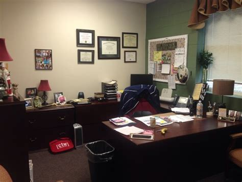 Home Design Assistant Principals Office Nightmare