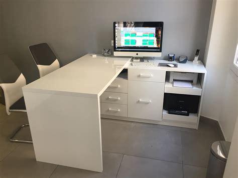 Bureau Pour Cabinet Médical by Nos Bureaux Sur Mesure Dessinetonmeuble