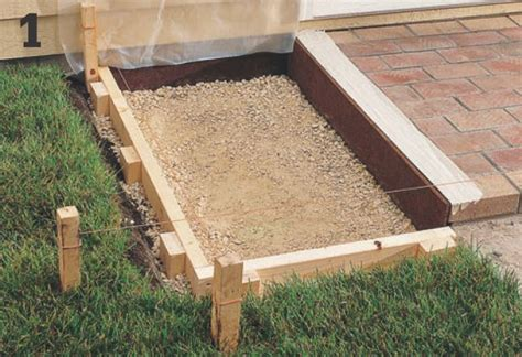 How To Build A Brick Planter by How To Build A Brick Planter House Works Guide For