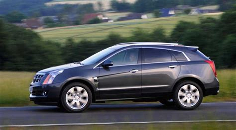 cadillac srx 2010 reviews cadillac srx 3 0 2010 review by car magazine