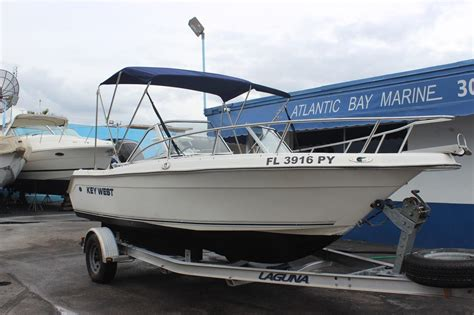 key west dc boats for sale 2000 used key west 186 dc186 dc dual console boat for sale