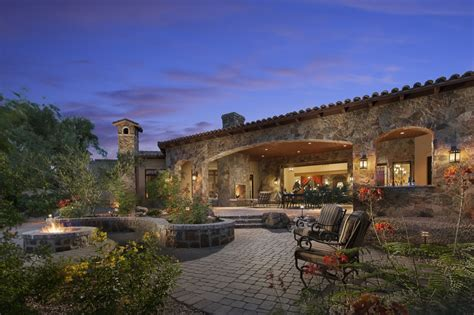 Calvis Wyant Luxury Homes Quartz Mountain Calvis Wyant Luxury Homes Scottsdale Az